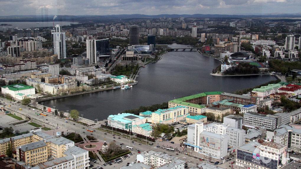 Екатеринбург за год потратил на заявку ЭКСПО-2025 841 млн рублей: деньги пошли на VIP-тусовки и пиар