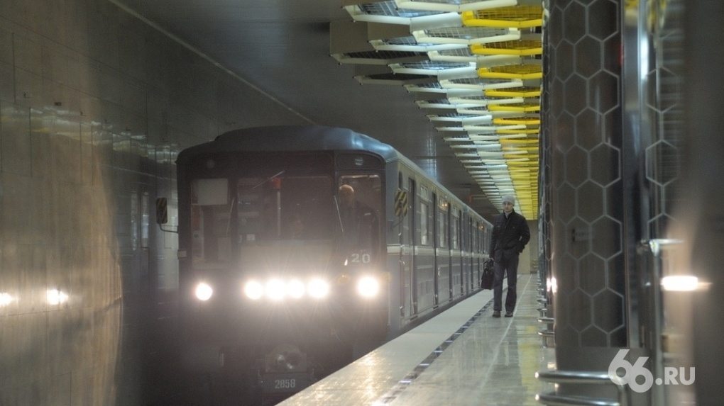 Полпред Николай Цуканов: Владимир Путин поддерживает строительство второй ветки метро в Екатеринбурге