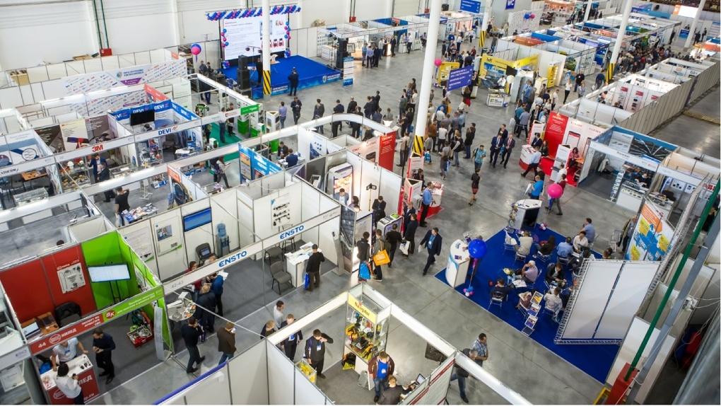 К 30-летию ЭТМ. В Екатеринбурге пройдет крупнейший Форум электротехники и инженерных систем
