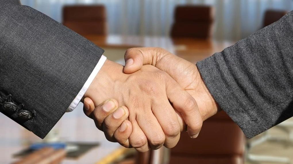 Банк УРАЛСИБ и Союз малого и среднего бизнеса Свердловской области подписали соглашение о сотрудничестве