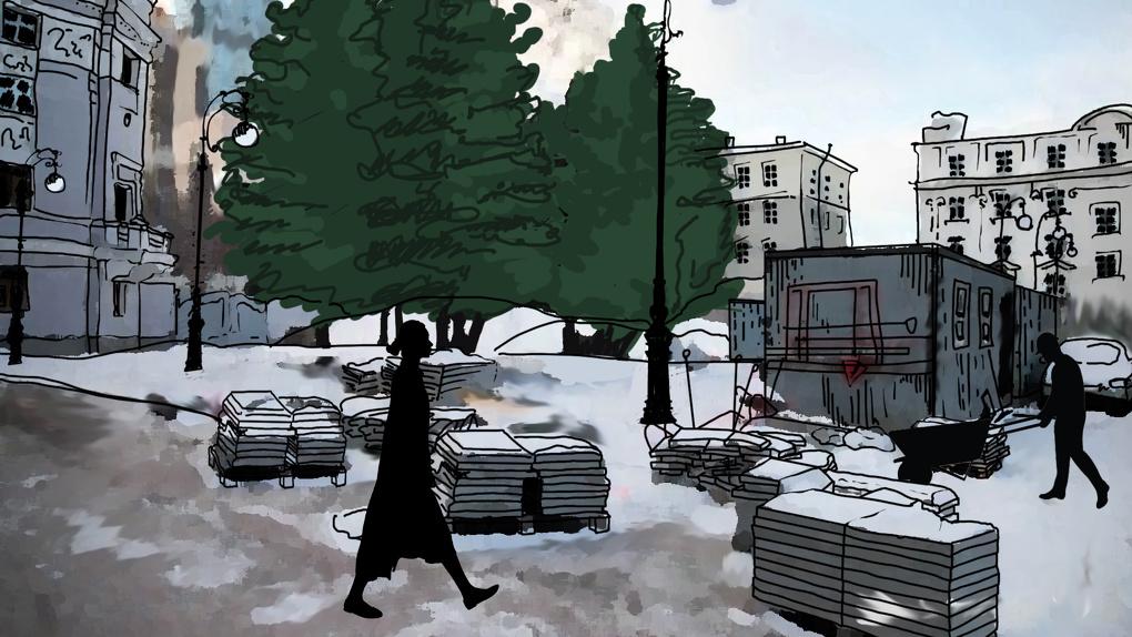Как благоустроить парки в Екатеринбурге, чтобы никого не обидеть. Шесть карточек