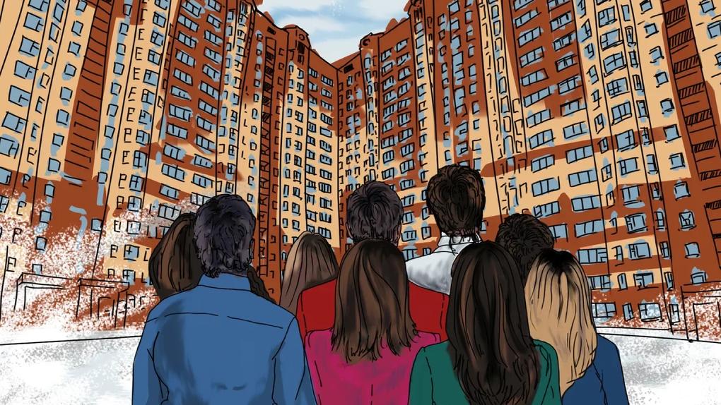 В экономике все плохо. Три аргумента, почему стоит покупать квартиру именно сейчас