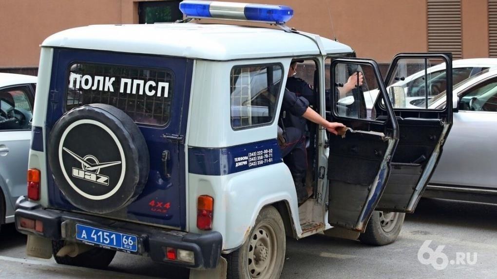 В Екатеринбурге четверо пьяных парней до смерти забили прохожего