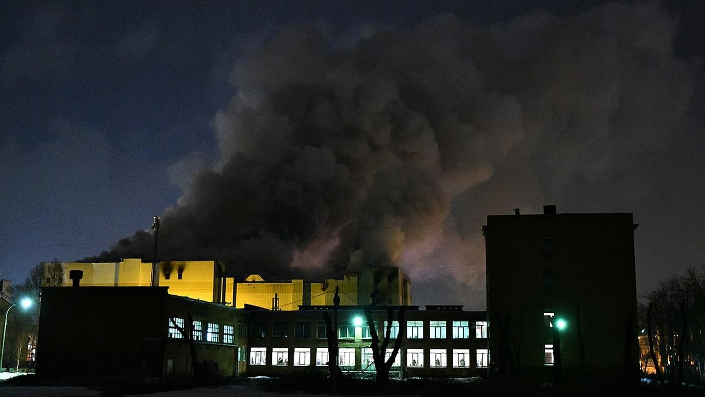 Главе МЧС Кемеровской области предъявили официальное обвинение по делу о пожаре в «Зимней вишне»