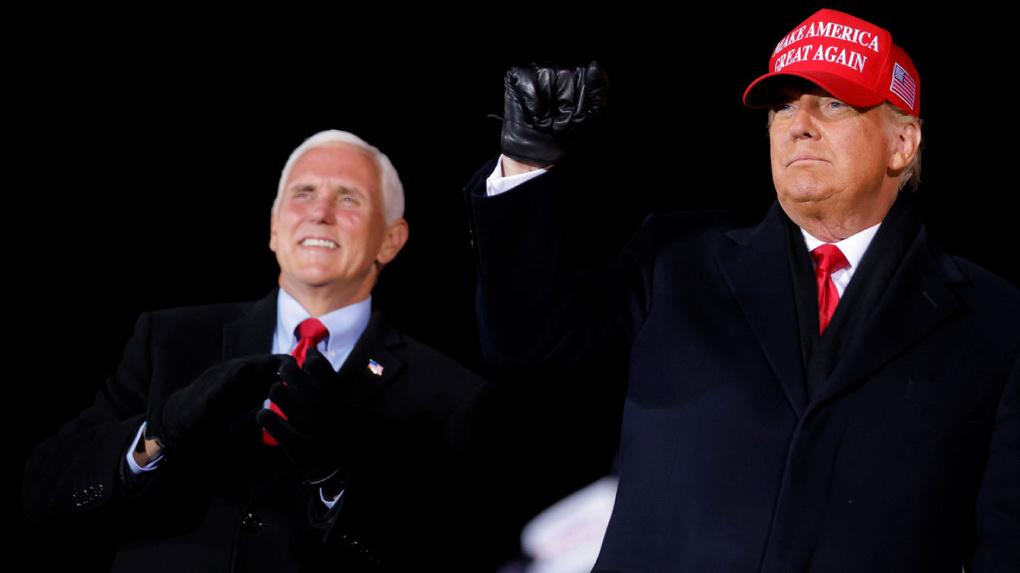 Дональд Трамп и Джо Байден заявили о своей победе на выборах президента США. Кто из них прав?