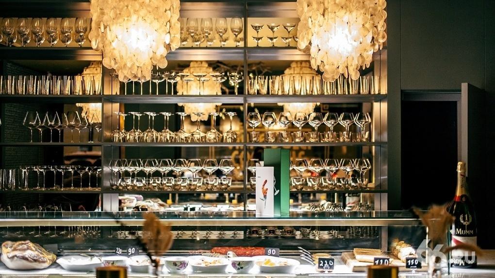 В Екатеринбурге откроется сеть винных баров с панорамным видом на город