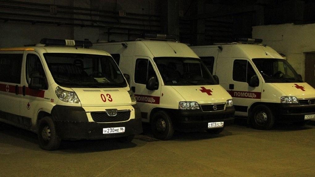 Вице-губернатор рассказал, как будут разгружать больницы и скорую помощь во время пика пандемии