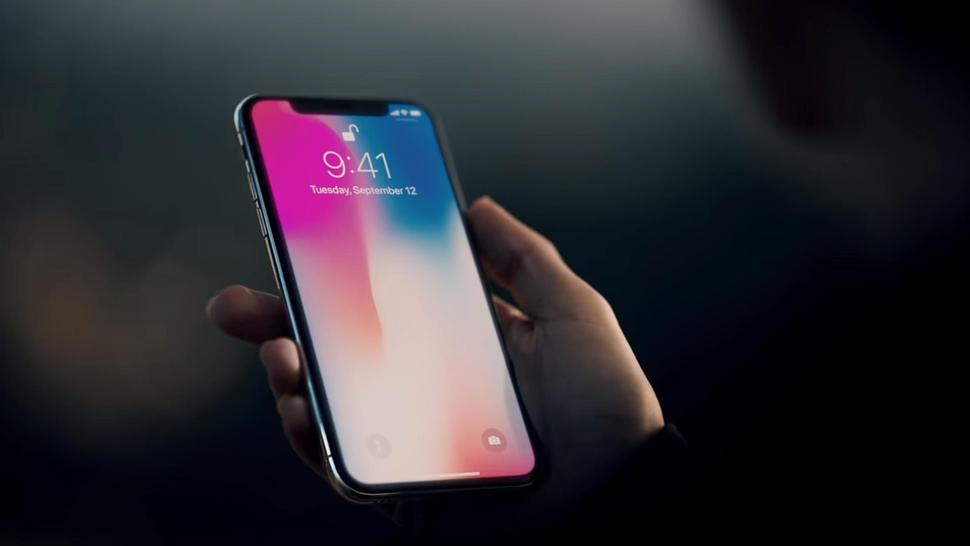 Роскачество провело экспертизу iPhone X