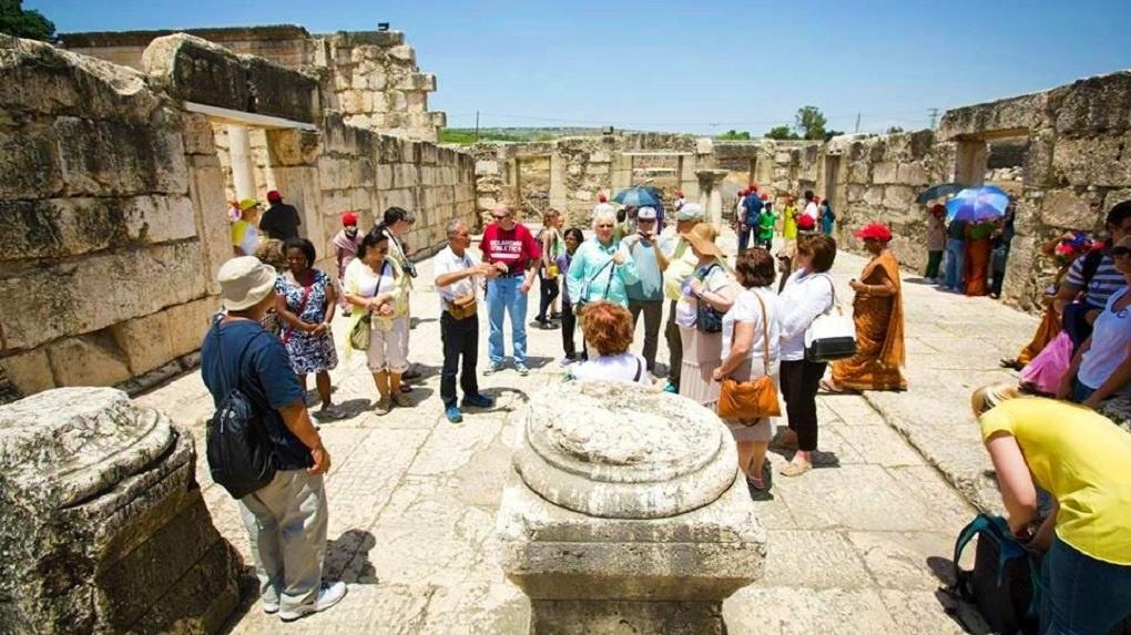 В Израиль начнут пускать группы туристов, но при двух условиях