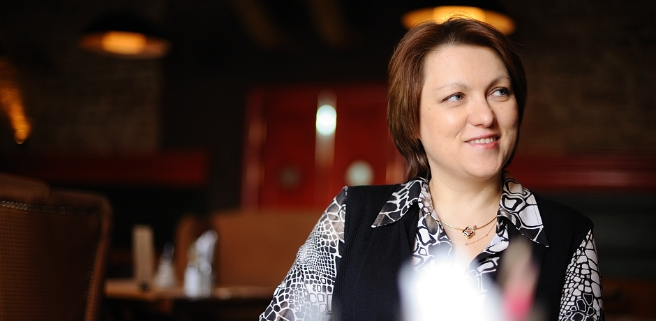 Возможный сценарий: место Евгении Умниковой в управлении образования займет Екатерина Сибирцева