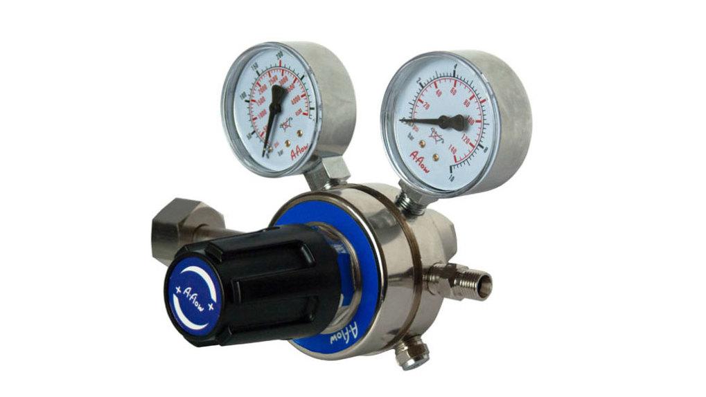 Газовые регуляторы давления: классификация, применение