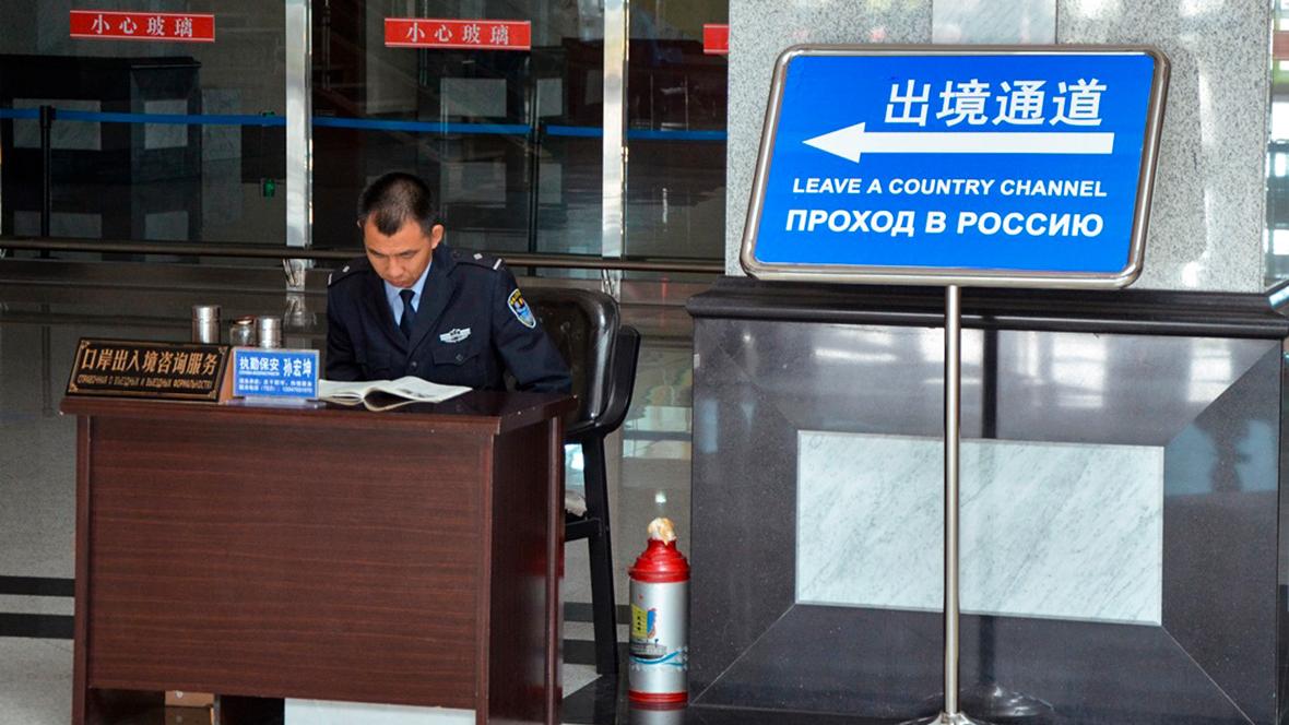 Как Россия защищается от смертельного коронавируса из Китая. Список мер