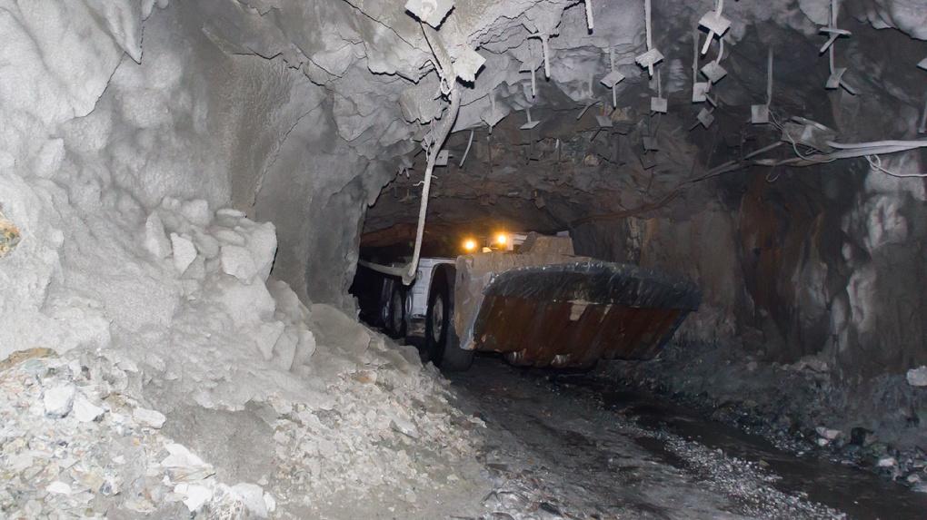 «Горизонт-400»: чем и зачем живет огромный подземный город в 350 км от Екатеринбурга