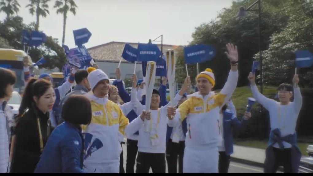 Короткометражка из Екатеринбурга попала в топ-30 «олимпийских» видео. Кто еще в этом списке