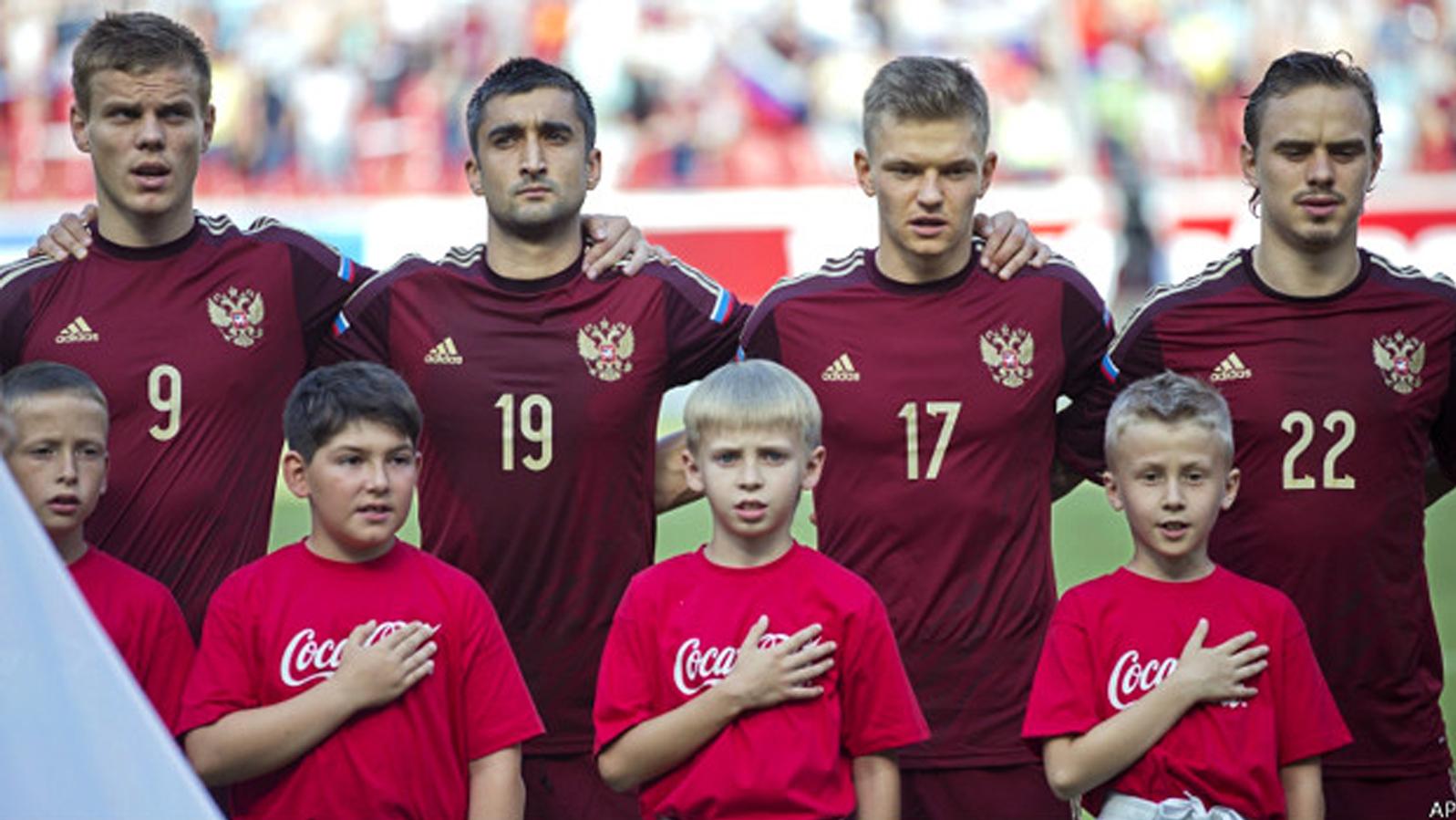 Знаете ли вы гимн России? Праздничный тест 66.RU