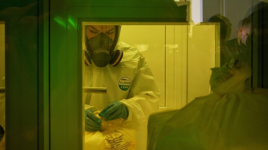 В трех городах Свердловской области больше месяца не регистрируют ни одного нового случая коронавируса