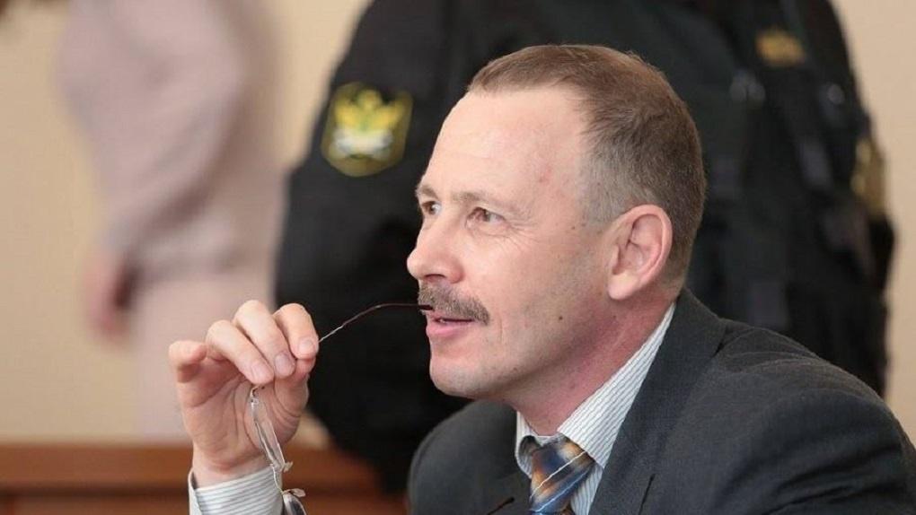 Адвокат Сергей Колосовский подаст в суд на следователей, которые провели обыск у него в офисе
