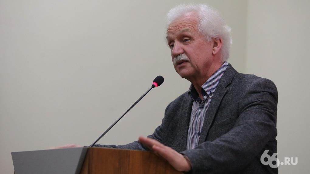 Один из создателей патриотичного музея «Россия — моя история» учит педагогов работать с детьми. Конспект