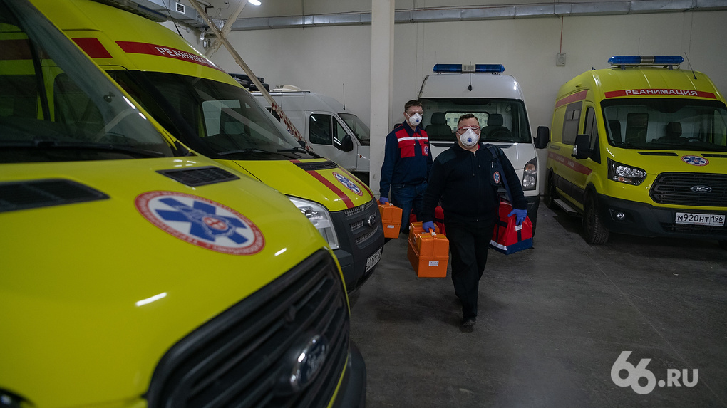 В пабликах Свердловской области появились сообщения о вспышках коронавируса на избирательных участках