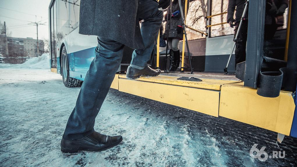 Якобы отмененная транспортная реформа в Екатеринбурге идет полным ходом. Шесть доказательств