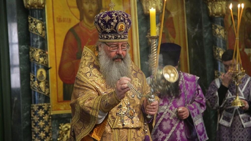 Митрополит Кирилл соберет массовые богослужения в храмах по всей епархии во время карантикул