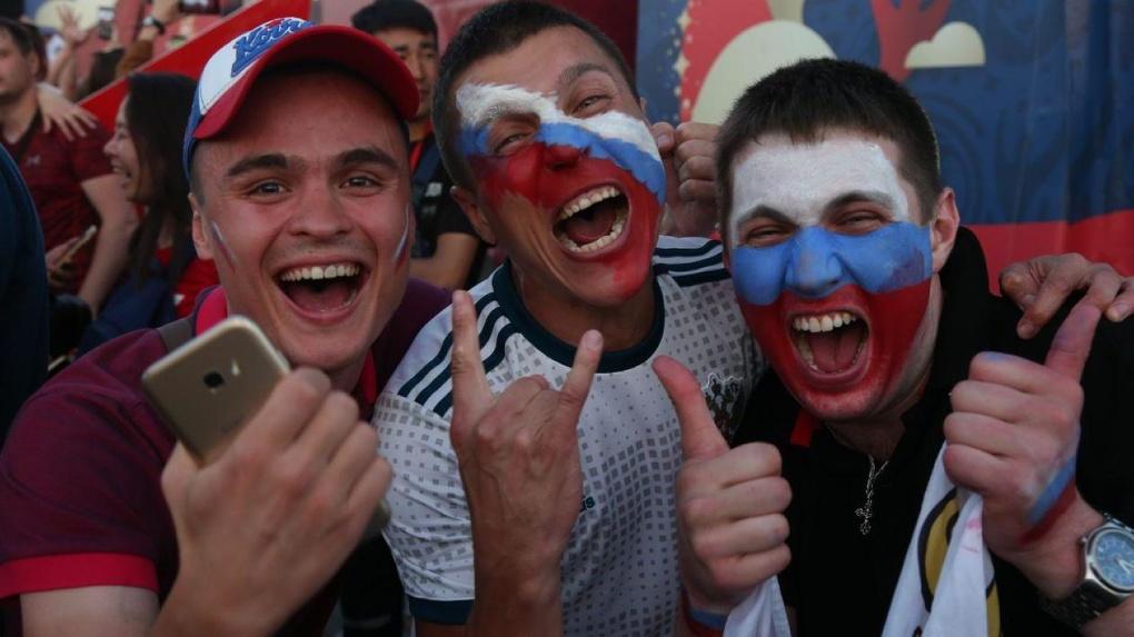 «Высунулась из окна, ору на весь Екатеринбург»: как радовались победе сборной России