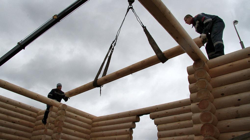 На Урале частных домов строят больше, чем многоэтажек. Это помогает Минстрою делать вид, что все хорошо