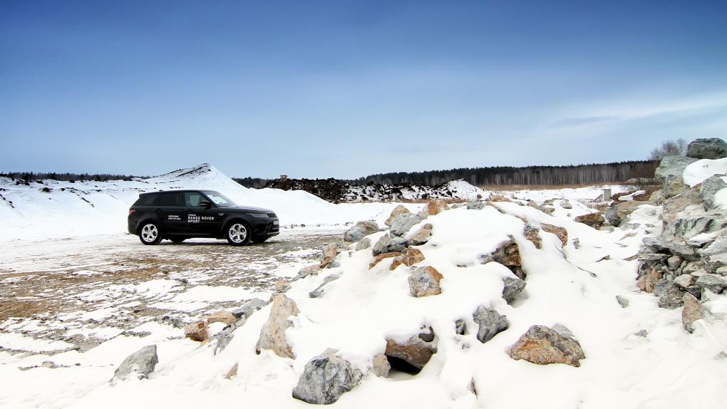 Пять вопросов обновленному Range Rover Sport (2018)