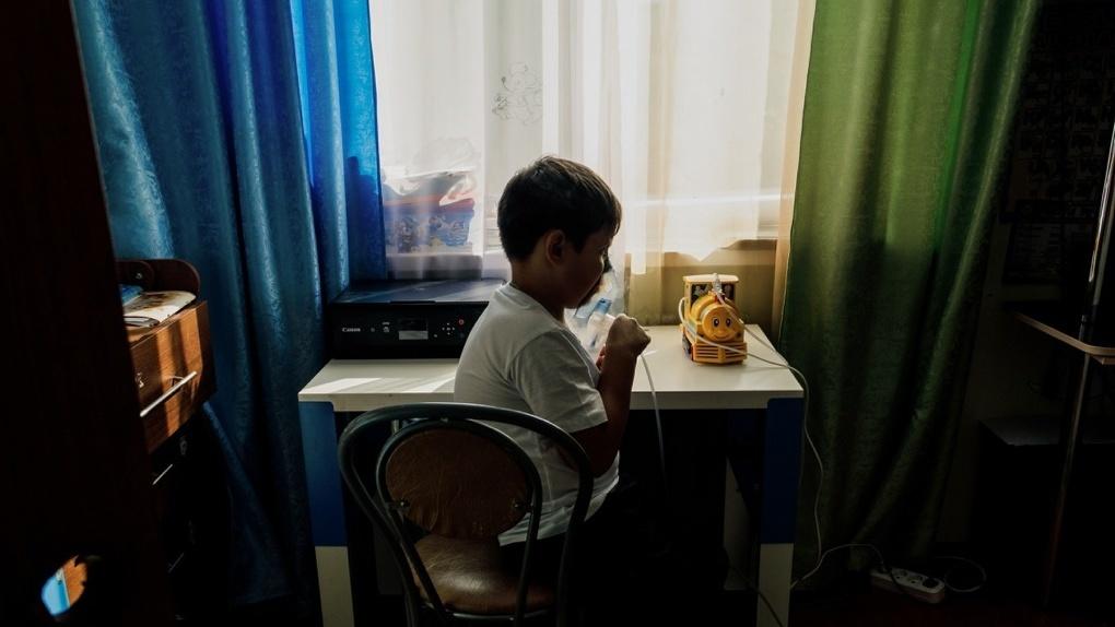 Сбор Фонда Ройзмана на лечение мальчика из Ревды полностью закрыл Игорь Алтушкин