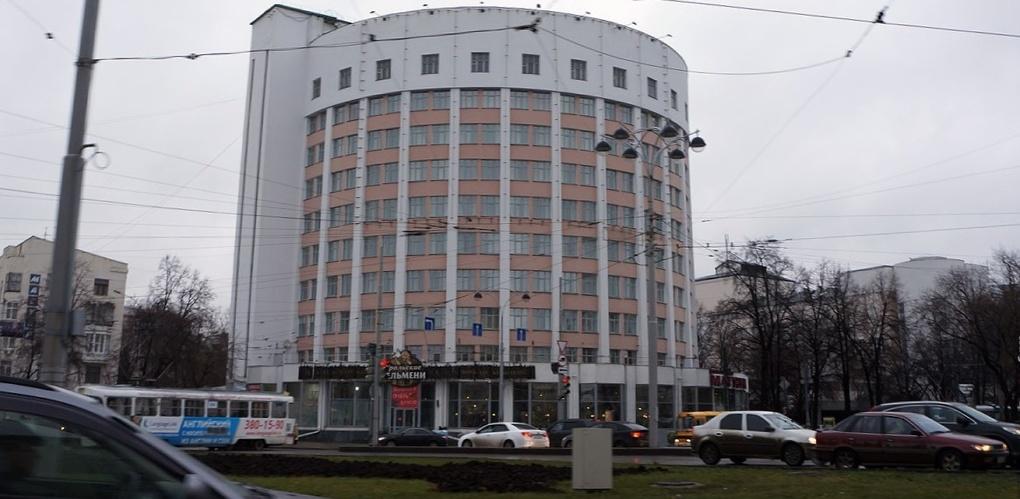 «Слово за ЮНЕСКО». Уральские чиновники решили судьбу гостиницы «Исеть»