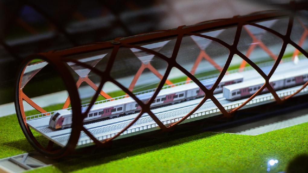 Поезд дальше не идет: власти закроют проектный офис высокоскоростной магистрали Екатеринбург — Челябинск