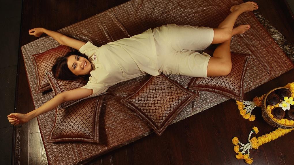 «Капункаа!» Как устроить себе отдых по-тайски, не выезжая из Екатеринбурга