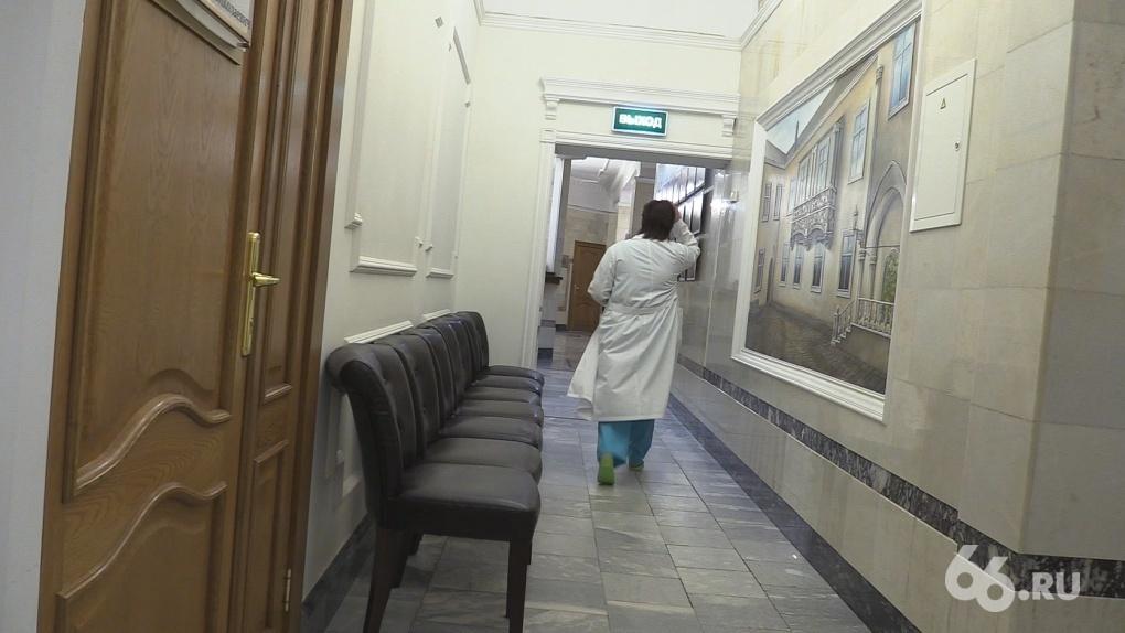 Из российских поликлиник выгонят стоматологов и психологов, чтобы освободить места онкологам