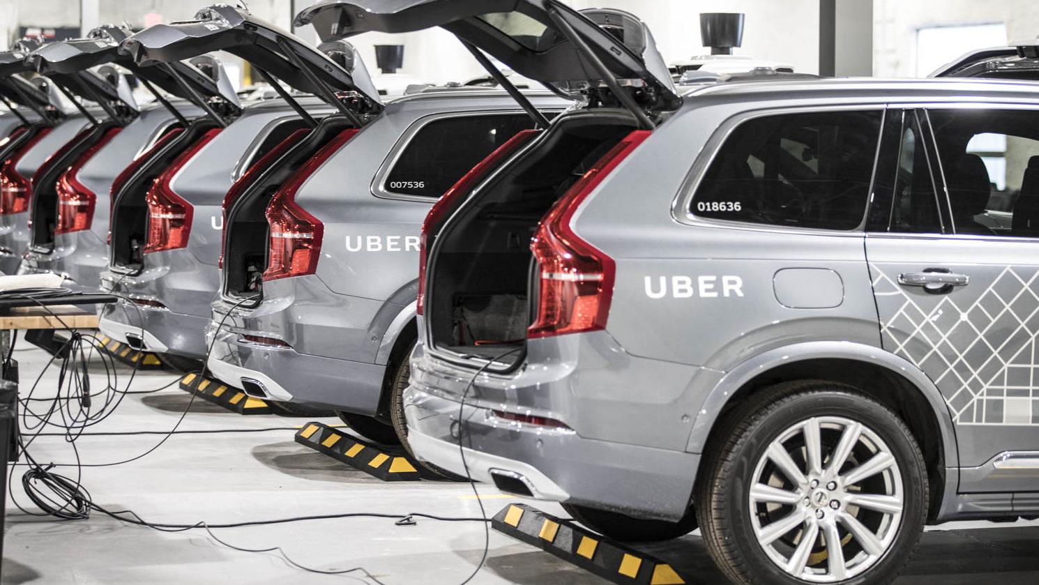Мошенники крадут деньги у клиентов банков через Uber. Под угрозой счета даже тех, кто не пользуется такси