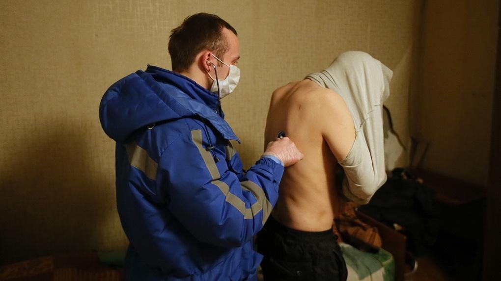 За сутки коронавирусом в России заразились 2,5 тысячи человек. В Свердловской области — 7 новых случаев