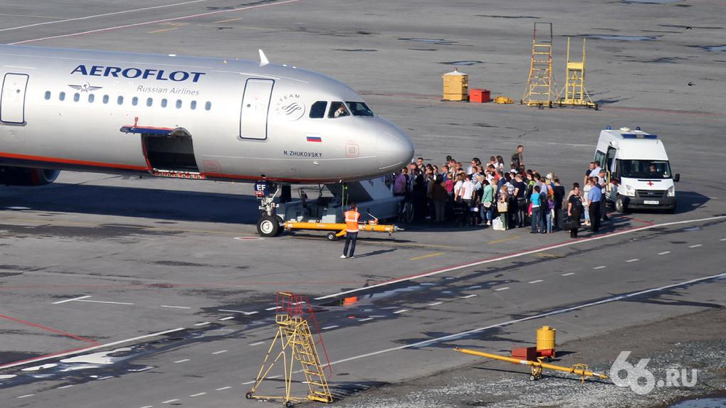 «Аэрофлот» отменит самые дешевые и популярные билеты с багажом