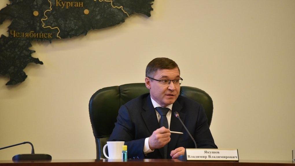 Полпред президента в УрФО назвал условие для отмены масочного режима