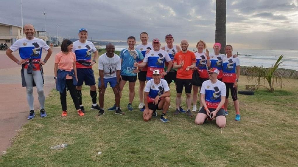 Российские бегуны через суд добились права участвовать в марафоне Comrades в ЮАР