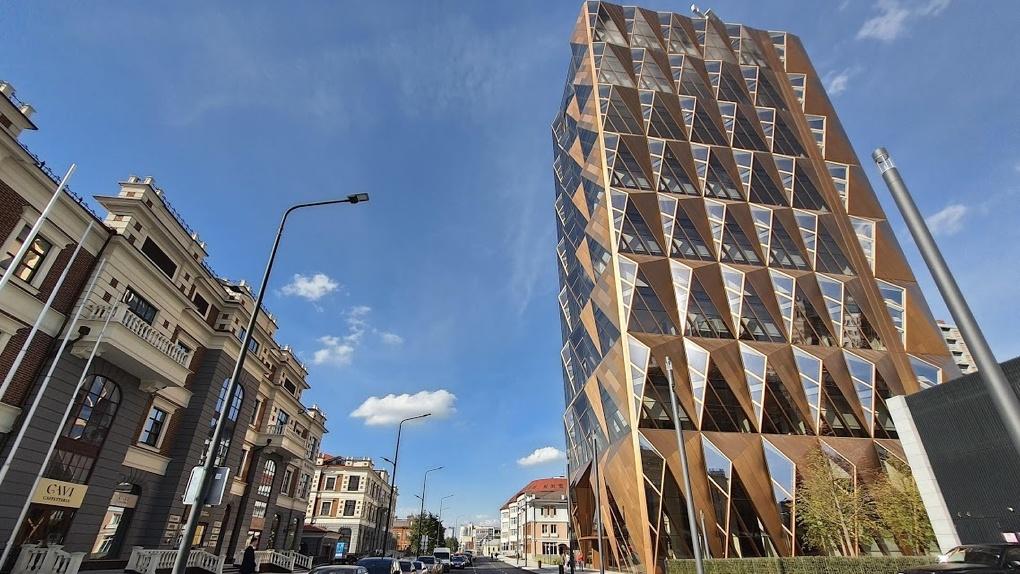 Как они это сделали? Подробная экскурсия по новому офису РМК с архитектором бюро Нормана Фостера