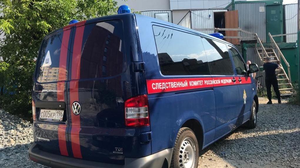 Силовики поймали похитителей владельца спорного участка земли возле площадки «Атомстройкомплекса»