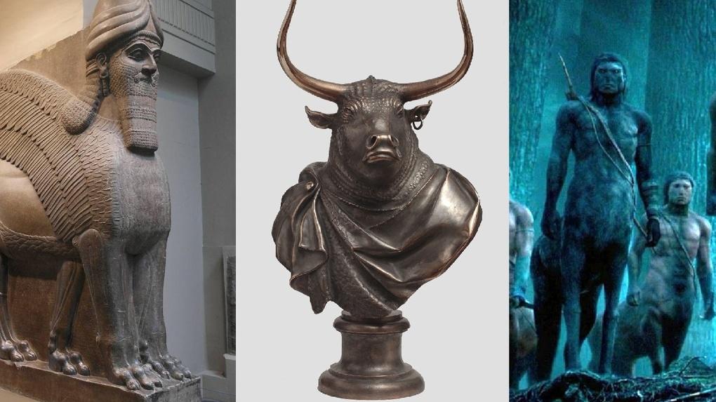 Иудаисты, маги или ролевики? Три версии создания пугающего идола с человеческими зубами в лесу на Эльмаше