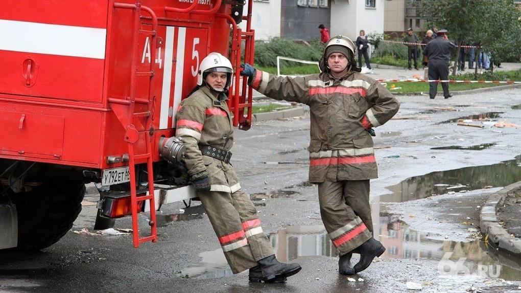 Сегодня – День пожарной охраны. Кто и почему каждый день рискует своей жизнью ради вас