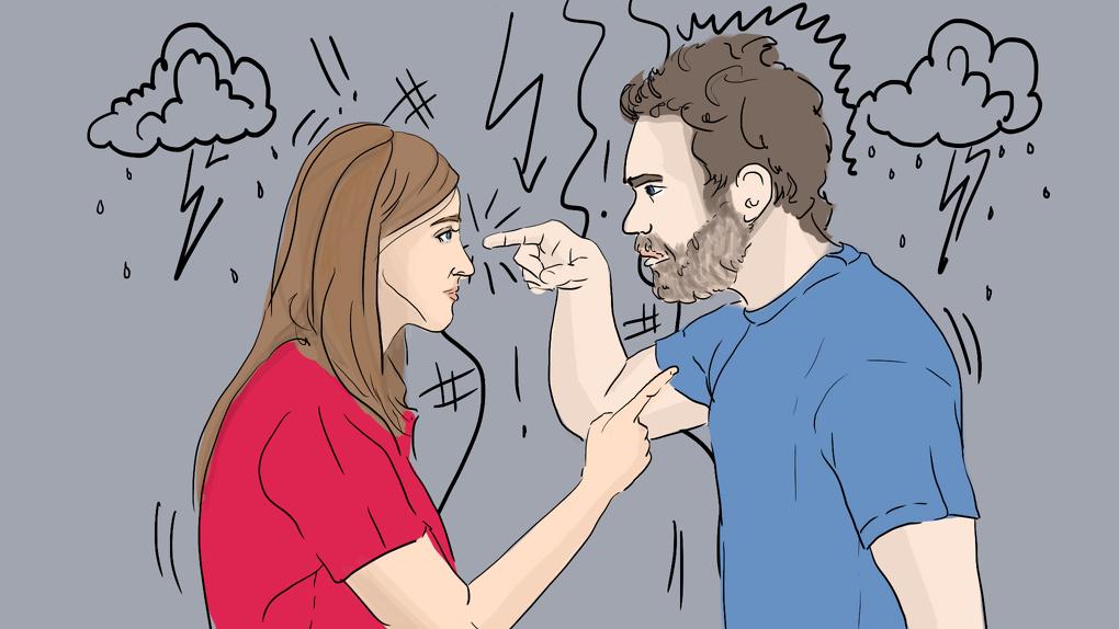 Как пережить карантин и не развестись. Советы от семейного психолога