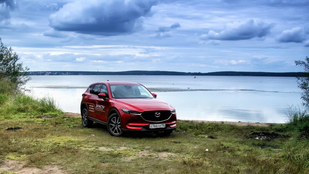 Шаткая дорожка премиальности: что изменилось в новой Mazda CX5 2017, а что — нет