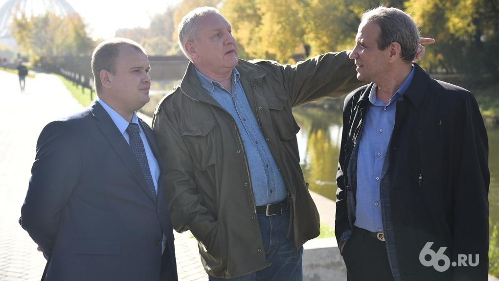 Илья Варламов — о депутате Колесникове: «Он ничего не понимает в том, как устроена жизнь города»