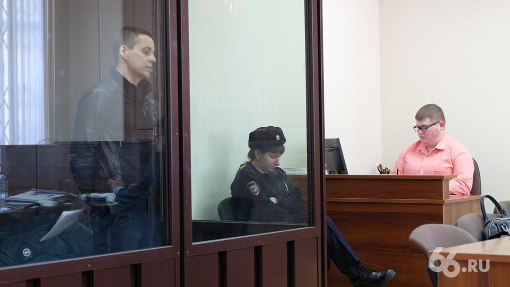 Гособвинение озвучило срок наказания для экс-начальника департамента МУГИСО Игоря Разунина