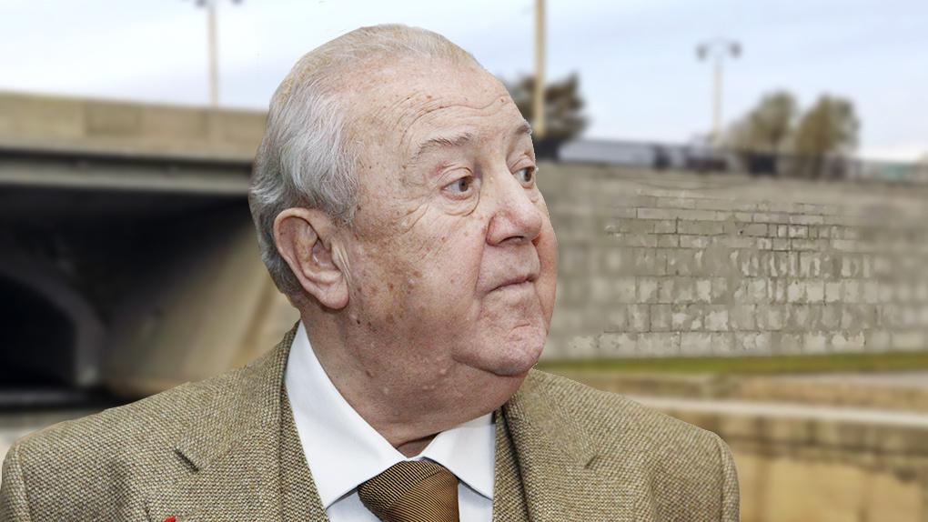 Зураб Церетели выбирает новый монумент для Екатеринбурга. Семь вариантов, которые ему точно понравятся
