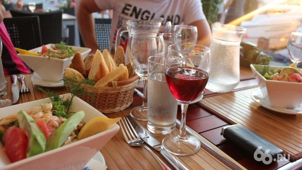 Роспотребнадзор ужесточил требования к ресторанам и кафе. Как они будут работать во время пандемии