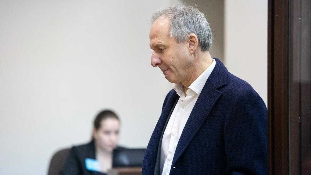 Квартиру в «Тихвине» экс-замминистра экономики Михаила Шилиманова продали на аукционе за 19 млн рублей