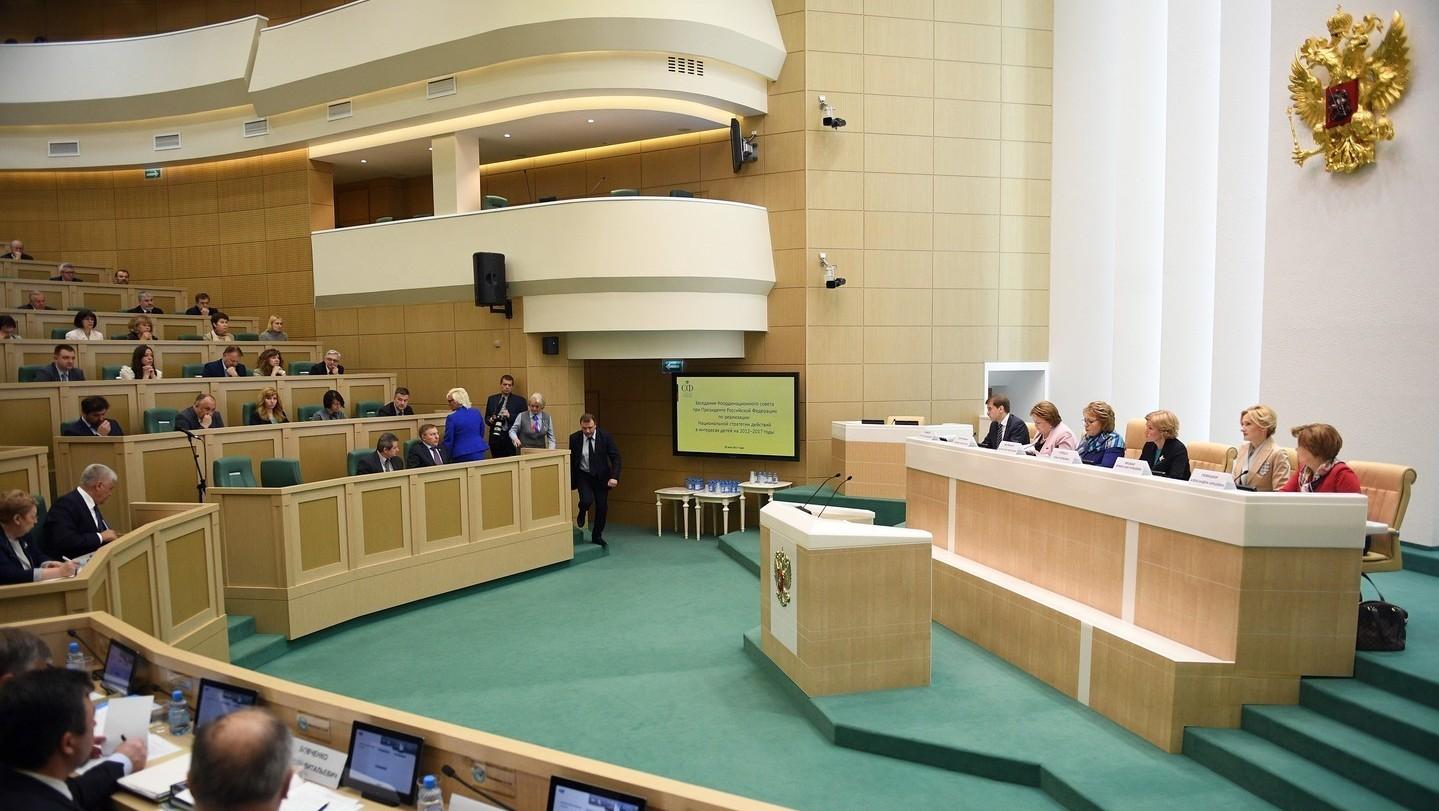 Совет Федерации одобрил закон о контрсанкциях. Что теперь будет?